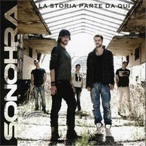 Sonohra - La Storia Parte Da Qui - CD - MediaWorld.it