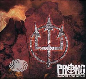 Prong - Carved Into Stone - CD - MediaWorld.it