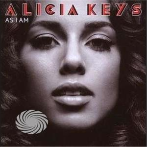 Keys, Alicia - As I Am - CD - MediaWorld.it