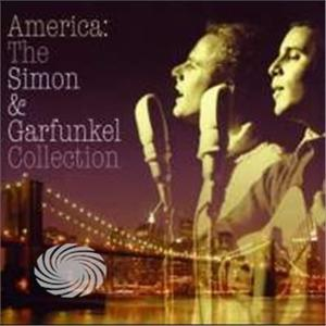 Simon & Garfunkel - America-The Simon & Garfunkle Collection - CD - MediaWorld.it