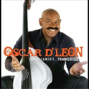 D'Leon,Oscar - Tranquilamente Tranquilo - CD - MediaWorld.it