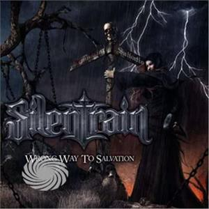 SILENTRAIN - WRONG WAY TO SALVATION - CD - MediaWorld.it