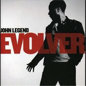Legend,John - Evolver - CD - MediaWorld.it