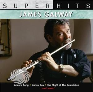 Galway,James - Super Hits - CD - MediaWorld.it