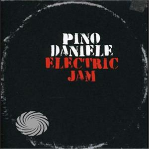 Daniele,Pino - Electric Jam (1a Parte) - CD - MediaWorld.it