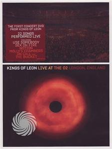 Kings of Leon - Kings of Leon - Live at the 02 London, England - DVD - MediaWorld.it