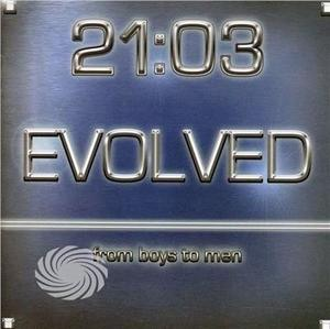 21:03 - Evolved - CD - MediaWorld.it