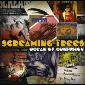 Screaming Trees - Ocean Of Confusion: Songs Of Screaming Trees 1989 - CD - MediaWorld.it