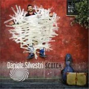 Silvestri,Daniele - S.C.O.T.C.Ch - CD - MediaWorld.it