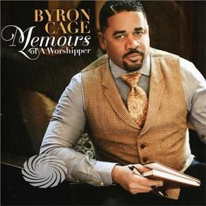 Cage,Byron - Memoirs Of A Worshipper - CD - MediaWorld.it