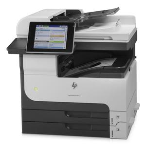 HP LASERJET M725F PRINTER - MediaWorld.it
