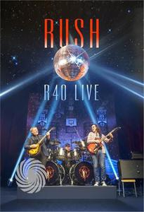 RUSH - R40 LIVE - DVD - MediaWorld.it