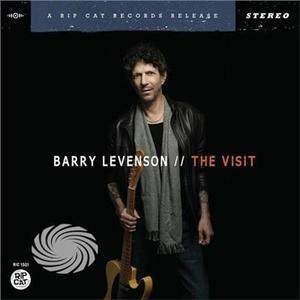 Levenson,Barry - Visit - CD - MediaWorld.it