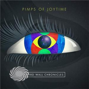 Pimps Of Joytime - Third Wall Chronicles - CD - MediaWorld.it