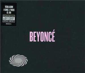 Beyonce - Beyonce - CD - MediaWorld.it