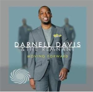 Davis,Darnell & The Remnant - Moving Forward - CD - MediaWorld.it