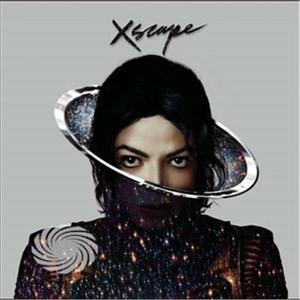 Jackson,Michael - Xscape - CD - MediaWorld.it
