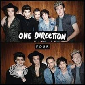 One Direction - Four - CD - MediaWorld.it