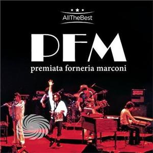 Premiata Forneria Marconi - Premiata Forneria Marconiall The Best - CD - MediaWorld.it
