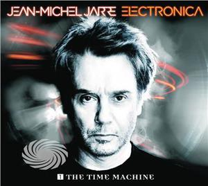 Jean-Michel Jarre - Electronica 1: The Time Machine - CD - MediaWorld.it