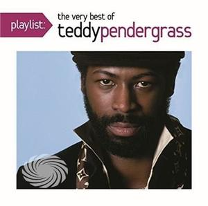 Pendergrass,Teddy - Playlist: The Very Best Of Teddy Pendergrass - CD - MediaWorld.it