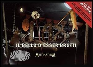 J-Ax - Il Bello D'Esser Brutti Multiplatinum Ed - CD - MediaWorld.it