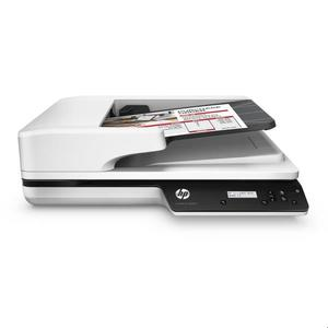 HP SCANJET PRO 3500 F1 - MediaWorld.it