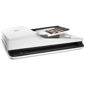 HP INC SCANJET PRO 2500 F1 - MediaWorld.it