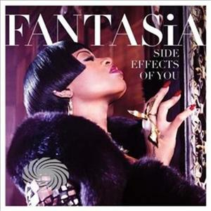 Fantasia - Side Effects Of You (Clean) - CD - MediaWorld.it
