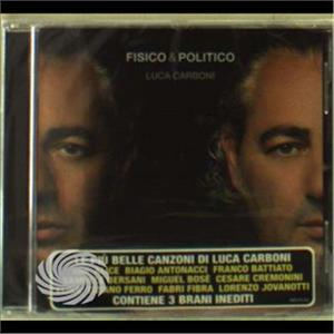 Carboni,Luca - Fisico & Politico - CD - MediaWorld.it