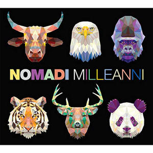 Nomadi - Milleanni - CD - MediaWorld.it