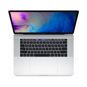 "APPLE MacBook Pro 15"" 256GB Silver MV922T/A 2019 - MediaWorld.it"