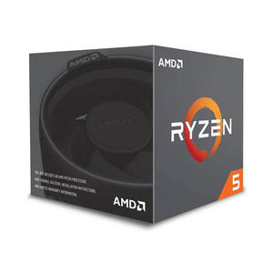 AMD RYZEN 5 2600X 4.25GHZ 6 CORE - MediaWorld.it