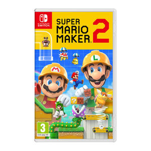 Super Mario Maker 2 - NSW - MediaWorld.it