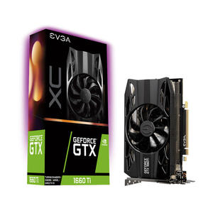 EVGA GF GTX 1660 TI XC GAMING - MediaWorld.it