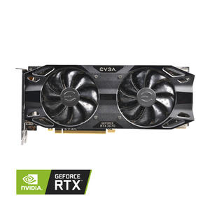 EVGA GF RTX 2070 XC GAMING 8GB - MediaWorld.it
