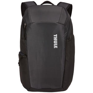 THULE ZAINO TECB120 ENROUTE 20L NERO - MediaWorld.it