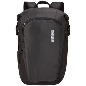 THULE ZAINO TECB125 Black - MediaWorld.it