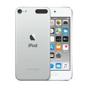 APPLE IPOD TOUCH 256 GB (2019) - ARGENTO - MediaWorld.it