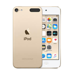 APPLE IPOD TOUCH 256 GB (2019) - ORO - MediaWorld.it