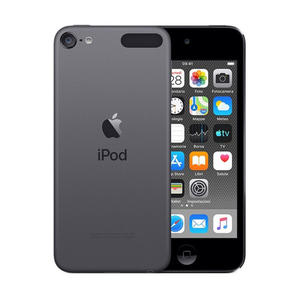 APPLE IPOD TOUCH 128 GB (2019) - GRIGIO SIDERALE - MediaWorld.it