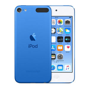 APPLE IPOD TOUCH 128 GB (2019) - BLU - MediaWorld.it
