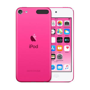 APPLE IPOD TOUCH 128 GB (2019) - ROSA - MediaWorld.it