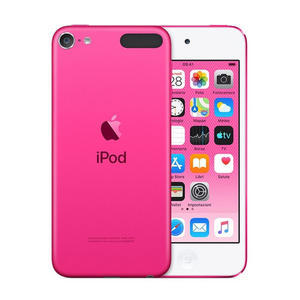 APPLE IPOD TOUCH 32 GB (2019)  - ROSA - MediaWorld.it