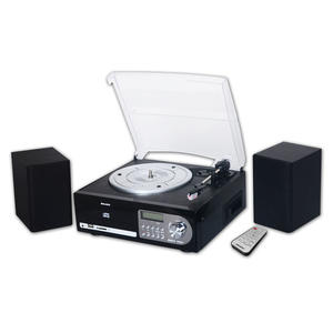 MAJESTIC TT 38R CD TP USB - MediaWorld.it