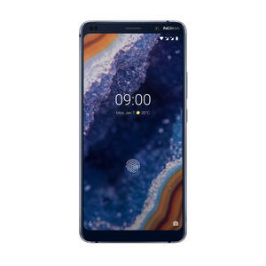 NOKIA 9 PureView Blue 128Gb - MediaWorld.it