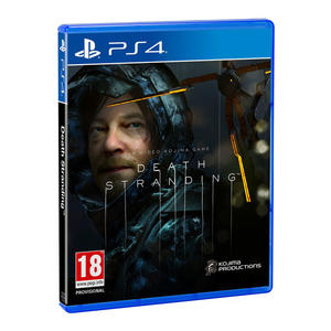 SONY Death Strandig - PS4 - MediaWorld.it