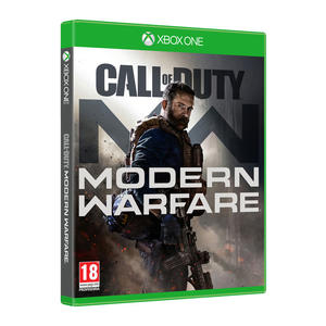 Call of Duty: Modern Warfare - XBOX ONE - MediaWorld.it