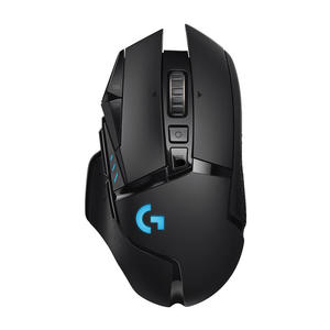 LOGITECH G502 HERO WIRELESS - MediaWorld.it