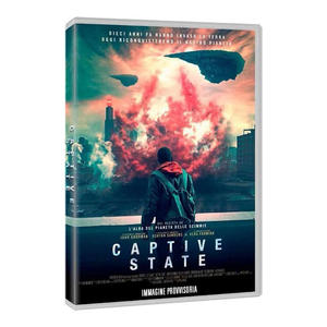 Captive State - DVD - MediaWorld.it